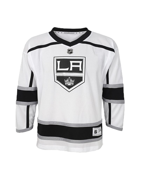 LA Kings Youth Pro Premier Road Jersey