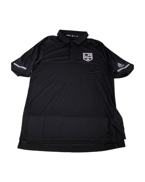 LA Kings Alternate Shield Gameday Polo