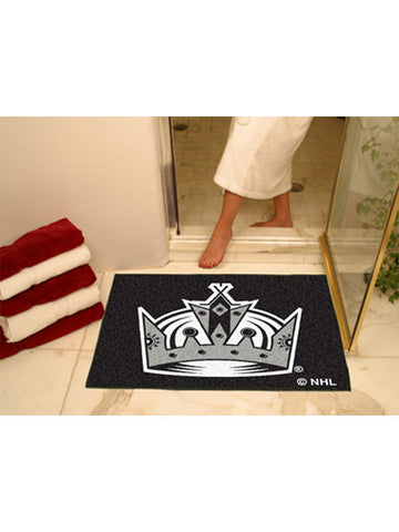 Los Angeles Kings All Star Mat
