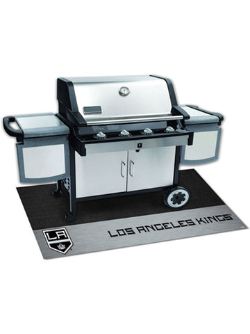 Los Angeles Kings Grill Mat