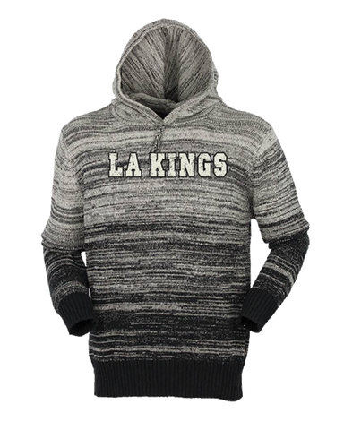LA Kings Gradient Hooded Sweater