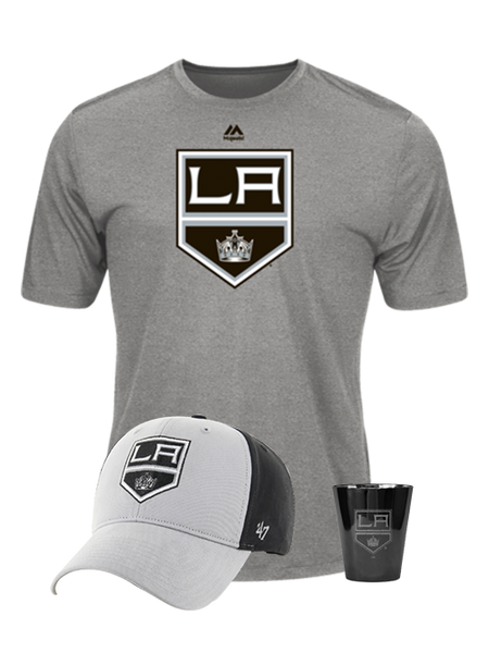 LA Kings Men's Keep it Fresh Holiday Bundle