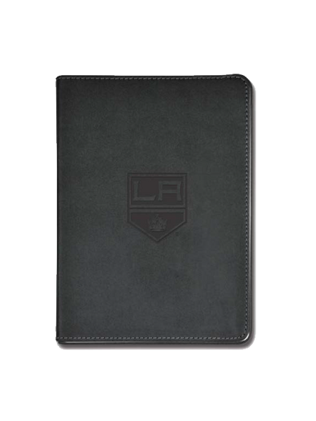 LA Kings Engraved Colored Journal