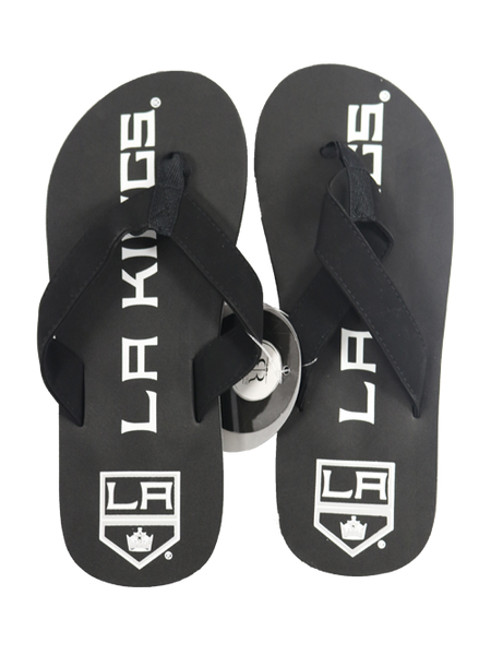 LA Kings Mens Flip Flop