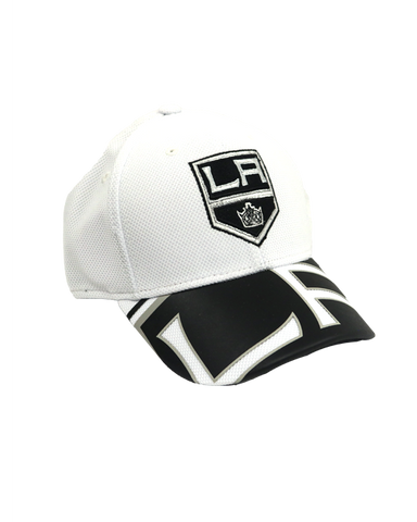 LA Kings Draft Take Down Fit Cap
