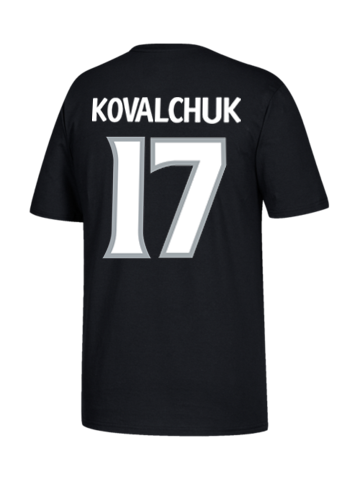 Los Angeles Kings Ilya Kovalchuk Home Player T-Shirt