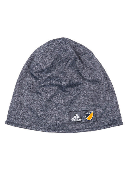 LA Galaxy Authentic Team Beanie