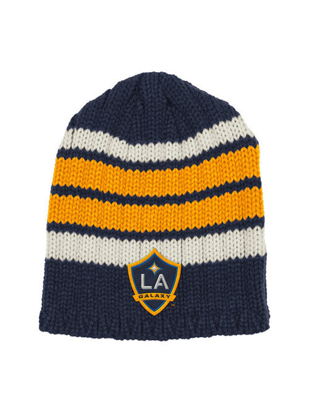 LA Galaxy Stripped Static Knit
