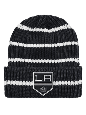 Los Angeles Kings Sun Bleached Cuffed Beanie