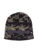 LA Kings Camo Primary Logo Beanie