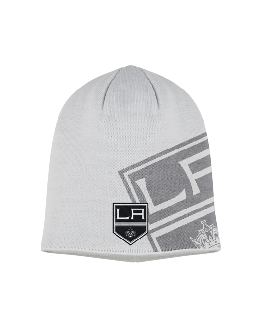 LA Kings Big Tonal Logo Beanie
