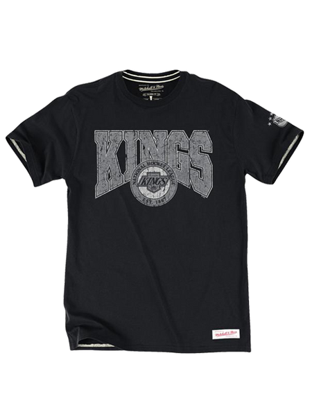 LA Kings Play By Play Short Sleeve T-Shirt