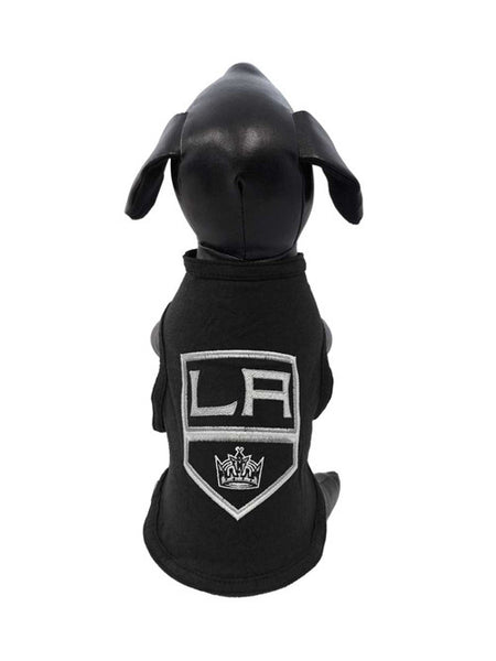 Los Angeles Kings Cotton Dog T-Shirt