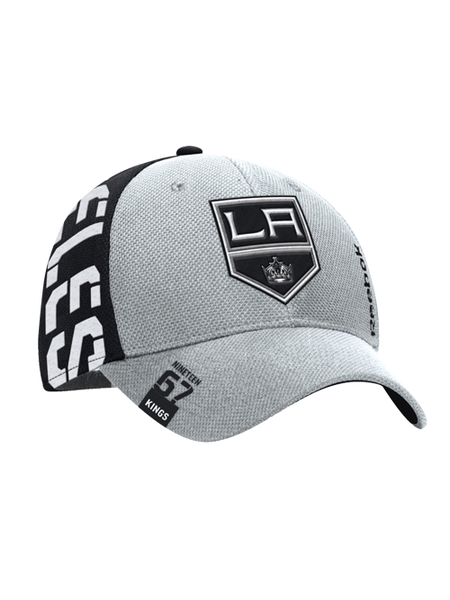Los Angeles Kings 2016 Draft Day Structured Flex Cap