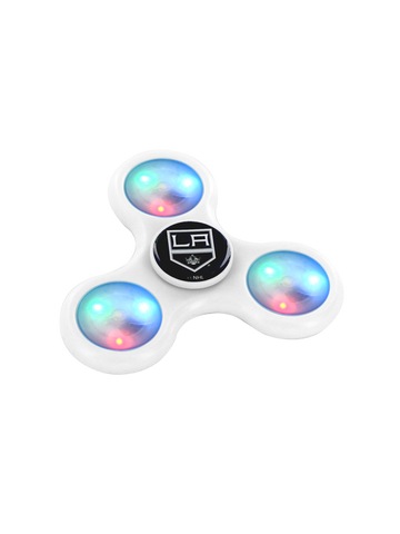 Los Angeles Kings LED Fidget Spinner