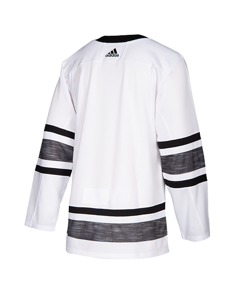 1bdf79d8fd5 2019 NHL All-Star Game Parley Authentic Pro Jersey - White – TEAM LA Store