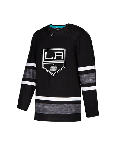 d0583a9188e 2019 NHL All-Star Game Parley Authentic Pro Jersey - Black