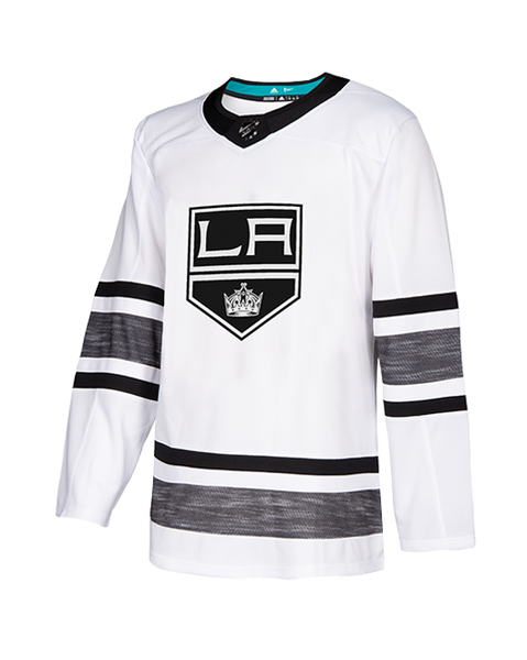 99e73cef2 2019 NHL All-Star Game Parley Authentic Pro Jersey - White