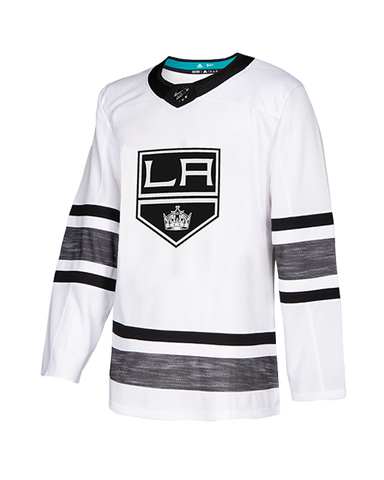 2019 NHL All-Star Game Parley Authentic Pro Jersey - White