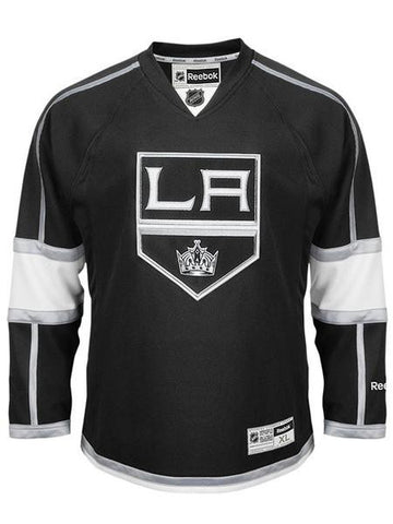 LA Kings Authentic Home Jersey