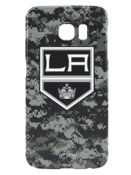 Los Angeles Kings Camo Pro Phone Case