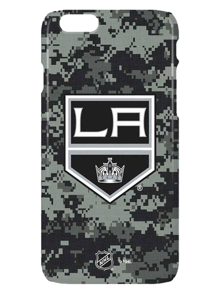 LA Kings Camo Pro Phone Case