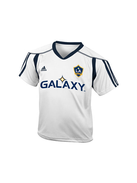 LA Galaxy Kids Primary Call Up Jersey