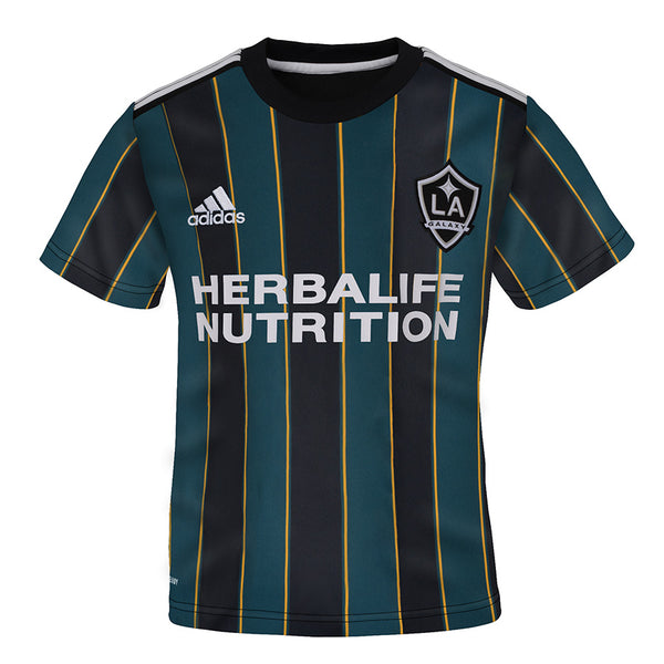 COMMUNITY KIT KIDS BLANK JERSEY LA GALAXY