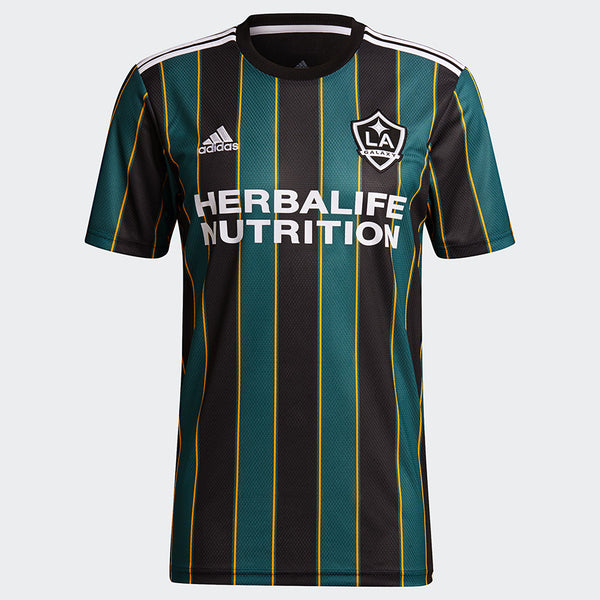 COMMUNITY KIT REPLICA BLANK JERSEY LA GALAXY