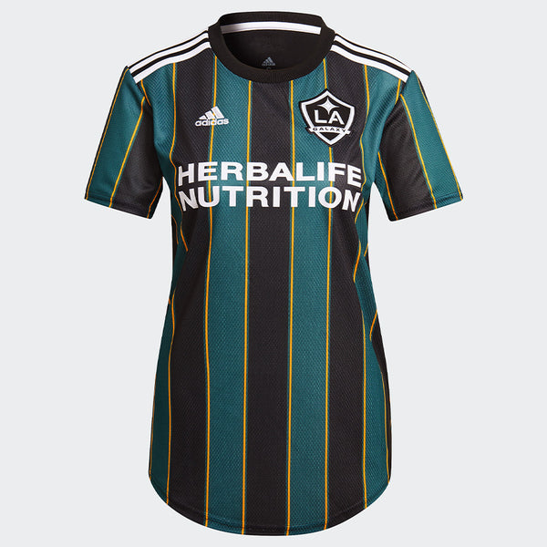 COMMUNITY KIT WOMENS JERSEY LA GALAXY