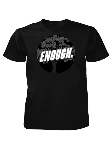 LA Kings Enough T-Shirt