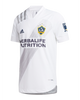 LA Galaxy adidas Men's 25th Season Celebration Authentic Jersey - White