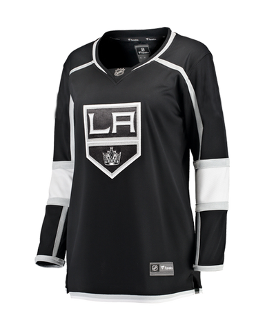 LA Kings Women's Breakaway Replica Home Jersey