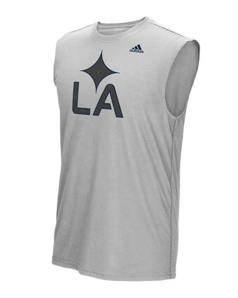 61ab04051 LA Galaxy SL Elements T-Shirt. Quick shop