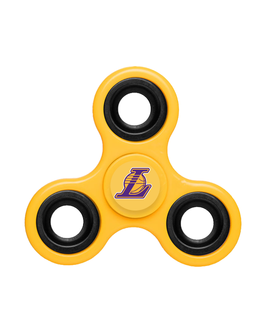 Los Angeles Lakers Fidget Spinner