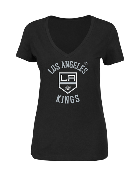 LA Kings Womens The Main Thing Tee