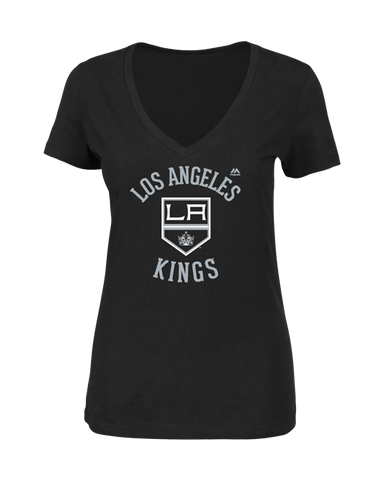 LA Kings Womens The Main Thing T-Shirt