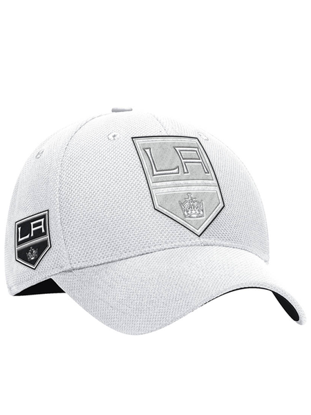 Los Angeles Kings Center Ice Second Season Structured Flex Cap