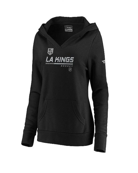 LA Kings Women's Core Prime Pullover Hoodie