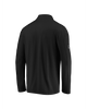 LA Kings Front Office Quarter Zip Pullover - Black