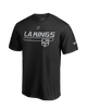 LA Kings Pro Prime T-Shirt - Black