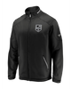 LA Kings Authentic Pro Rinkside Heavywight Full Zip Jacket
