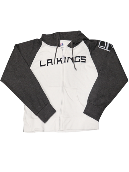 Los Angeles Kings Women's Princess Zip Hoodie