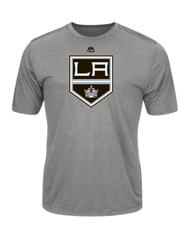 LA Kings Fight Till the End T-Shirt