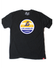 Los Angeles Lakers Comfy Express T-Shirt - Black