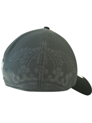 Los Angeles Kings 50th Anniversary Logo Embossed Crown Cap