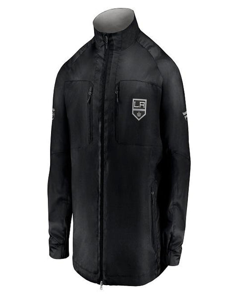 LA Kings Authentic Pro Locker Room Rink Jacket