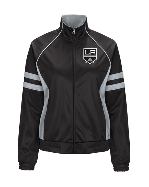 LA Kings Women's Legends Track Jacket