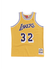 Los Angeles Lakers Johnson Merino Knit Jersey