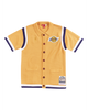 Los Angeles Lakers Johnson Merino Knit Shooting Shirt